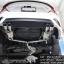 ชุดท่อไอเสีย Honda Civic FC 1.5 Turbo (Full System With Valvetronic) by PW PrideRacing thumbnail 2