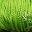 เชือกถัก P.P. #8 สีเขียวสะท้อน (10เมตร) thumbnail 1