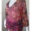 jp3443-เสื้อแฟชั่น ชีฟอง สวยๆ อก 36 นิ้ว thumbnail 2