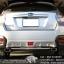 ชุดท่อไอเสีย Subaru XV by PW PrideRacing thumbnail 5