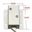 กลอนไฟฟ้า กลอนลิ้นชักไฟฟ้า 24V DC Set1 thumbnail 20
