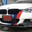 ชุดท่อไอเสีย BMW F30 LCI by PW PrideRacing thumbnail 1