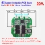 4-Series 18650 Lithium Battery Protection Module 14.8V 16.8V (max. Working Current 10A and max. Transient Current 20A) thumbnail 4