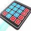 Matrix Keypad 4x4 thumbnail 2