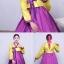 ชุดแต่งกายประจำชาติเกาหลี Hanbok Stage Dance Costumes, Court Dresses & National Costumes thumbnail 4