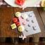 ชุด พิมพ์กดคุกกี้ กดผัก เซ็ต 8 ชิ้น thumbnail 2
