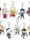 """Pic-Lil! """"Fate/Grand Order"""" Trading Acrylic Keychain vol.2 10Pack BOX(Pre-order)"""
