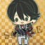 es Series nino Rubber Strap Collection - Touken Ranbu Unit 1 8Pack BOX(Pre-order) thumbnail 6
