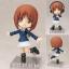 Cu-poche - Girls und Panzer: Miho Nishizumi Posable Figure(Pre-order) thumbnail 1