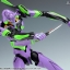Evangelion: 2.0 You Can (Not) Advance 1/400 General-Purpose Humanoid Battle Weapon Android EVA-01 Test Type Plastic Model(Released) thumbnail 12
