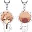 Nendoroid Plus - Idolish 7 Trading Acrylic Keychain 8Pack BOX(Pre-order) thumbnail 4