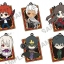 Fate/stay night [Unlimited Blade Works] - Frame-in Strap 10Pack BOX(Pre-order) thumbnail 1