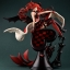 FairyTale Alice in Wonderland -Another- Queen of Hearts 1/8 Complete Figure(Pre-order) thumbnail 2