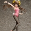 B-STYLE - Infinite Stratos: Huang Lingyin Bunny Ver. 1/4 Complete Figure(Pre-order) thumbnail 3