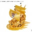 "ONE PIECE Grand Ship Collection - Thousand Sunny ""FILM GOLD"" Premiering Commemoration Color Ver. Plastic Model(Pre-order) thumbnail 4"