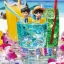 Ochatomo Series - ONE PIECE Kaisoku-tachi no Bakansu 8Pack BOX(Pre-order) thumbnail 14