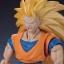 Figure-rise Standard - Dragon Ball Z: Super Saiyan 3 Son Goku(Pre-order) thumbnail 5
