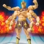 "S.H. Figuarts - Ashuraman ""Kinnikuman""(Pre-order) thumbnail 2"