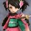 Oboro Muramasa - Parfom: Momohime Complete Figure(Pre-order) thumbnail 6