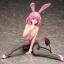 B-STYLE - To Love-Ru Darkness: Momo Velia Deviluke Bunny Ver. 1/4 Complete Figure(Pre-order) thumbnail 4