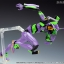 Evangelion: 2.0 You Can (Not) Advance 1/400 General-Purpose Humanoid Battle Weapon Android EVA-01 Test Type Plastic Model(Released) thumbnail 17