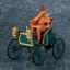 figma - Sherlock Hound: Sherlock Holmes(Pre-order) thumbnail 5