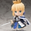 CHARA FROME PLUS Fate/Grand Order - Saber Arturia Pendragon (In-stock) thumbnail 3