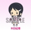 es Series nino Rubber Strap Collection - THE IDOLM@STER stage1 Renewal ver. 10Pack BOX(Pre-order) thumbnail 10