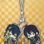es Series nino Rubber Strap Collection - Touken Ranbu Unit 1 8Pack BOX(Pre-order) thumbnail 10