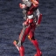 Rebuild of Evangelion 1/400 General-Purpose Humanoid Battle Weapon Android EVANGELION Production Model 02' beta Plastic Model(Pre-order) thumbnail 21