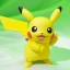 "S.H. Figuarts - Pikachu ""Pokemon""(Pre-order) thumbnail 3"