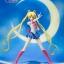 Bishoujo Senshi Sailor Moon Crystal Season III - Sailor Moon - S.H.Figuarts (Pre-order) thumbnail 3