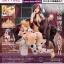 [Bonus] Decadence Beauty Marie Mamiya x Hazuki Kuryuu 1/6 Complete Figure(Pre-order) thumbnail 1