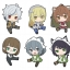 Is It Wrong to Try to Pick Up Girls in a Dungeon? - Petanko Trading Rubber Strap 10Pack BOX(Pre-order) thumbnail 1