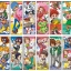 Digimon Adventure Series - Chara Pos Collection 8Pack BOX(Pre-order) thumbnail 1
