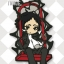Eformed Bungo Stray Dogs - Buranko Rubber Mascot Strap 6Pack BOX(Pre-order) thumbnail 7