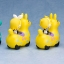 Nendoroid Plus - Hatsune Miku x CuteRody Gekisou! Pullback Car: Miku Hatsune & Cute Rody (Mint)(Pre-order) thumbnail 5
