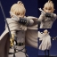 mensHdge technical statue No.22 Seraph of the End - Mikaela Hyakuya Complete Figure(Pre-order) thumbnail 1