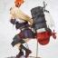[Bonus] Kantai Collection -Kan Colle- Yudachi Kai Ni 1/8 Complete Figure(Pre-order) thumbnail 3