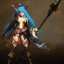 CROSS x CREATE vol.1 Yama Repaint 1/8 Complete Figure(Pre-order) thumbnail 7