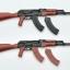 Little Armory - LA010 1/12 AKM Type Plastic Model(Pre-order) thumbnail 2