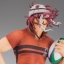 mensHdge technical statue No.25 ALL OUT!! - Takuya Sekizan Complete Figure(Pre-order) thumbnail 10