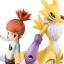 Digimon Tamers - Makino Ruki - Renamon - G.E.M. (Limited Pre-order) thumbnail 2