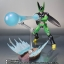 Dragon Ball Z - Perfect Cell - S.H.Figuarts - -Premium Color Edition- (Limited Pre-order) thumbnail 6