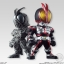 CONVERGE KAMEN RIDER 10Pack BOX (CANDY TOY)(Pre-order) thumbnail 7