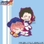Toy'sworks Collection Niiten-gomu! - Ace of Diamond 10Pack BOX(Pre-order) thumbnail 8