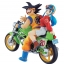 DESKTOP REAL McCOY 05 Dragon Ball Z - Son Goku & Chichi Complete Figure(Pre-order) thumbnail 2