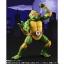 Teenage Mutant Ninja Turtles - Michelangelo - S.H.Figuarts - 1987 (Limited Pre-order) thumbnail 2