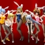 B-STYLE - Infinite Stratos: Huang Lingyin Bunny Ver. 1/4 Complete Figure(Pre-order) thumbnail 7