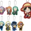ONE PIECE - Glittery Acrylic Charm Collection 8Pack BOX(Pre-order) thumbnail 1